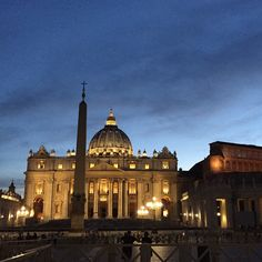 Basilica di San Pietro - Vaticano. #roma #rome #receitaitaliana #receitas #receita #recipe #ricetta #cibo #culinaria #italia #italy #cozinha #belezza #beleza #viagem #travel #beauty #vaticano #stpetersbasilica #basilicadisanpietro #sanpietro