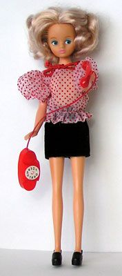 Spot On outfit for daisy doll
