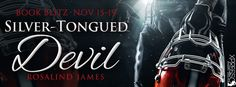 Silver-Tongued Devil (Portland Devils) by Rosalind James - Book Blitz, #Excerpt & #Giveaway #win $25 #Amazon #GiftCard #Sports #Romance #XpressoBookTours