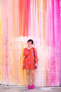 Wynwood Walls // Miami - Keiko Lynn