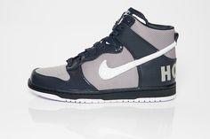 Georgetown Hoyas Nike Dunk