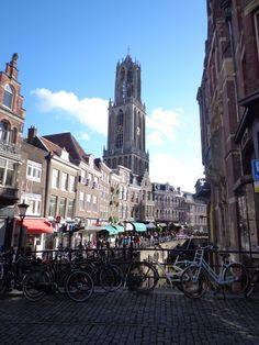Στην ηλιολουστη Ουτρεχτη και στο κινηματογραφικο Λαιντεν! Utrecht & Leiden Road Trip part III #Utrecht #Leiden #Holland http://bit.ly/1LDDyr2