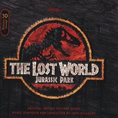 The Lost World: Jurassic Park - Original Motion Picture Soundtrack (Audio CD)  http://www.amazon.com/dp/B000002P6K/?tag=iphonreplacem-20  B000002P6K