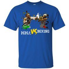 Conor McGregor Floyd Mayweather T shirts MMA VS Boxing Hoodies Sweatshirts