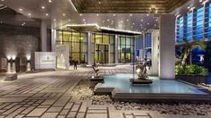 Brand New Four Seasons Hotel Jakarta Now Opens at Capital Place