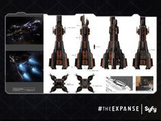 The Expanse – Photos | Syfy