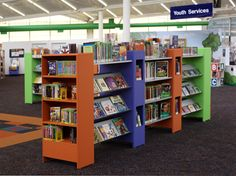 Play Through the Day: 10 Reasons Public Libraries ROCK!