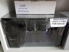 ** VENDO IMPRESSORAS LASER HP E SAMSUNG! **  IMPRESSORAS SEMINOVAS COM GARANTIA DE 03 MESES.   > Impressora HP LaserJet Multifuncional M1132 MFP c/ Toner Valor: R$800,00   > Impressora Samsung Laser Printer Multifuncional SCX-4200 c/ Toner Valor: R$600,00  Aceitamos cartões Visa e Master parcelando até 3x sem juros.  FAZEMOS ENTREGA MEDIANTE PAGAMENTO DE FRETE: Região de BH: R$20,00 Região de Contagem: R$30,00  A loja está em Av. Dr. Jorge Dias de Oliva 249, Jardim Itaú – Vespasiano…