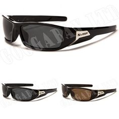 XLOOP mens polarised sports designer sunglasses various colours pz460 new