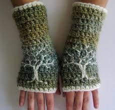 Image result for embroidered gloves