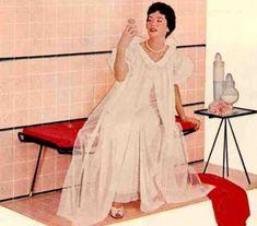 pink lady pink bathroom