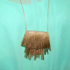 pasta necklace - Google Search
