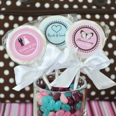 wedding souvenirs personalized candy cupcake favors wedding