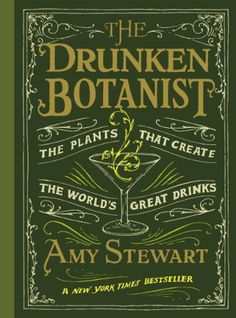The Drunken Botanist ** To view further for this item, visit the image link.