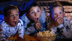 10 Family-Friendly Halloween Movies