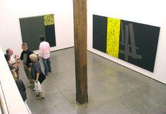 EXHIBIT: Jordi Teixidor, Spanish painter, www.altxerri.com