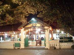 Halaman profil Sri Wintala Achmad - Kompasiana.com Gazebo, Outdoor Structures, Outdoor Decor, Home Decor, Kiosk, Decoration Home, Room Decor, Cabana, Interior Decorating