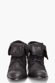 H BY HUDSON Jimi Boots