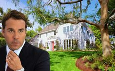 Ari Gold's House from Entourage is Gaming for a Pretty Profit