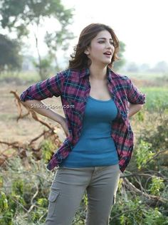 How is my assets - Shruthi hassan -