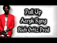 "Wiz Khalifa - Pull Up Type Beat ""ForSale"" (Aaryk Kyng x Rich Ortiz Prod)"