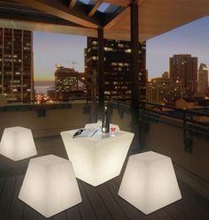 Illuminazione da Giardino a LED di Design | Minimalism | Light ...