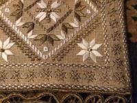 Gallery.ru / Фото #2 - σεμεν - ergoxeiro Cross Stitch Embroidery, Cross Stitch Patterns, Bohemian Rug, Quilts, Blanket, Rugs, Decor, Art, Fashion Dresses