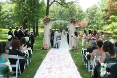 Top Trends in Jewish Weddings and Interfaith Weddings