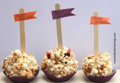 12 Halloween Candy Alternatives