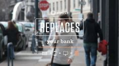 Simple, the substitute banking system that promises a full-featured and web-friendly way of using and tracking money, has released its first mobile app.