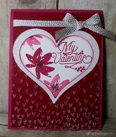Hello Stampers   Here are the card that I did live on facebook last Thursday. I attach the video at the bottom of this post so if yo...