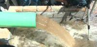 Clausuran 9 pozos de agua en Torreón