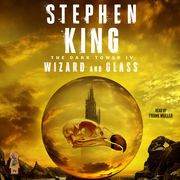 Wizard and Glass: The Dark Tower, Book 4 (Unabridged)   http://paperloveanddreams.com/audiobook/1071315516/wizard-and-glass-the-dark-tower-book-4-unabridged  
