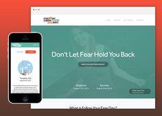 A great web design by Phuse, Toronto, Canada: Responsive Website, Marketing Website , Other, Wordpress