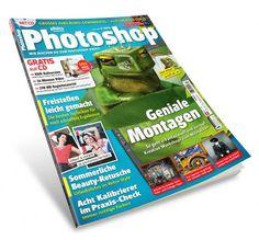 DigitalPHOTO Sonderheft: Photoshop 2/15 www.digitalphoto.de