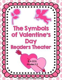 valentine's day 4th grade activities