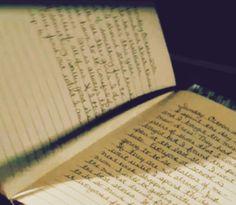 A Diary …. – My Joyous Feature