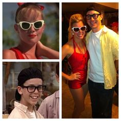 squints and wendy peffercorn foreverrrr halloween couplescostume