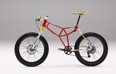 9: 764, Pelagro | 11 Of The World's Hottest Bikes | Co.Design: business + innovation + design