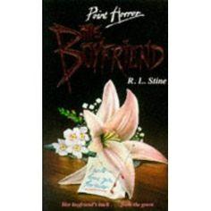 The Boyfriend - Point Horror - RL Stine