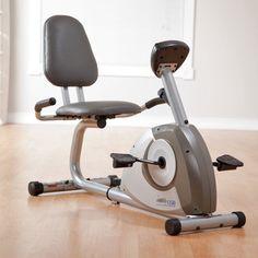 Recumbent Exercise Bike Equipment Home Training Fitness Machine Workout Cardio