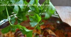 Kielbasa, Parsley, Herbs, Food, Meal, Eten, Herb, Meals, Spice