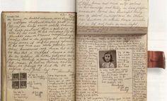 """Controversias con el libro """"Diario de Ana Frank"""" - http://www.actualidadliteratura.com/controvers/"""