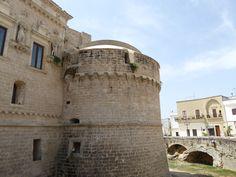 Corigliano, Castello