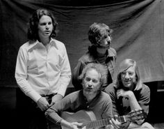 The Doors by Edmund Teske