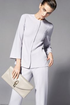Giorgio Armani Resort 2015 Collection