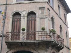 Padua, Italy. ~by Rebecca Hawkins