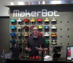 Amazon 3D Printing