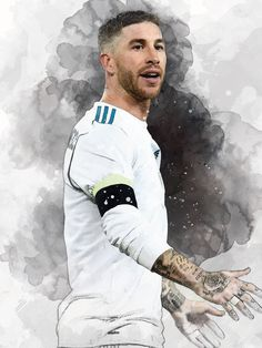 61 x Defender Sergio Ramos on Museum-quality poster with vivid print made on thick and durable matte paper. Football Wallpaper, Trending Outfits, Unique Jewelry, Handmade Gifts, Poster, Etsy, Vintage, Kid Craft Gifts, Craft Gifts