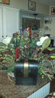 Amore' Flowerscaping original design